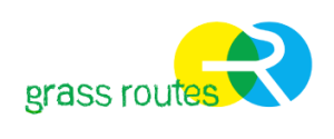 grass routes foundation logo