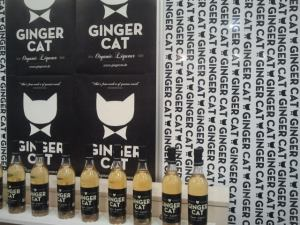 ginger cat biofach 2014